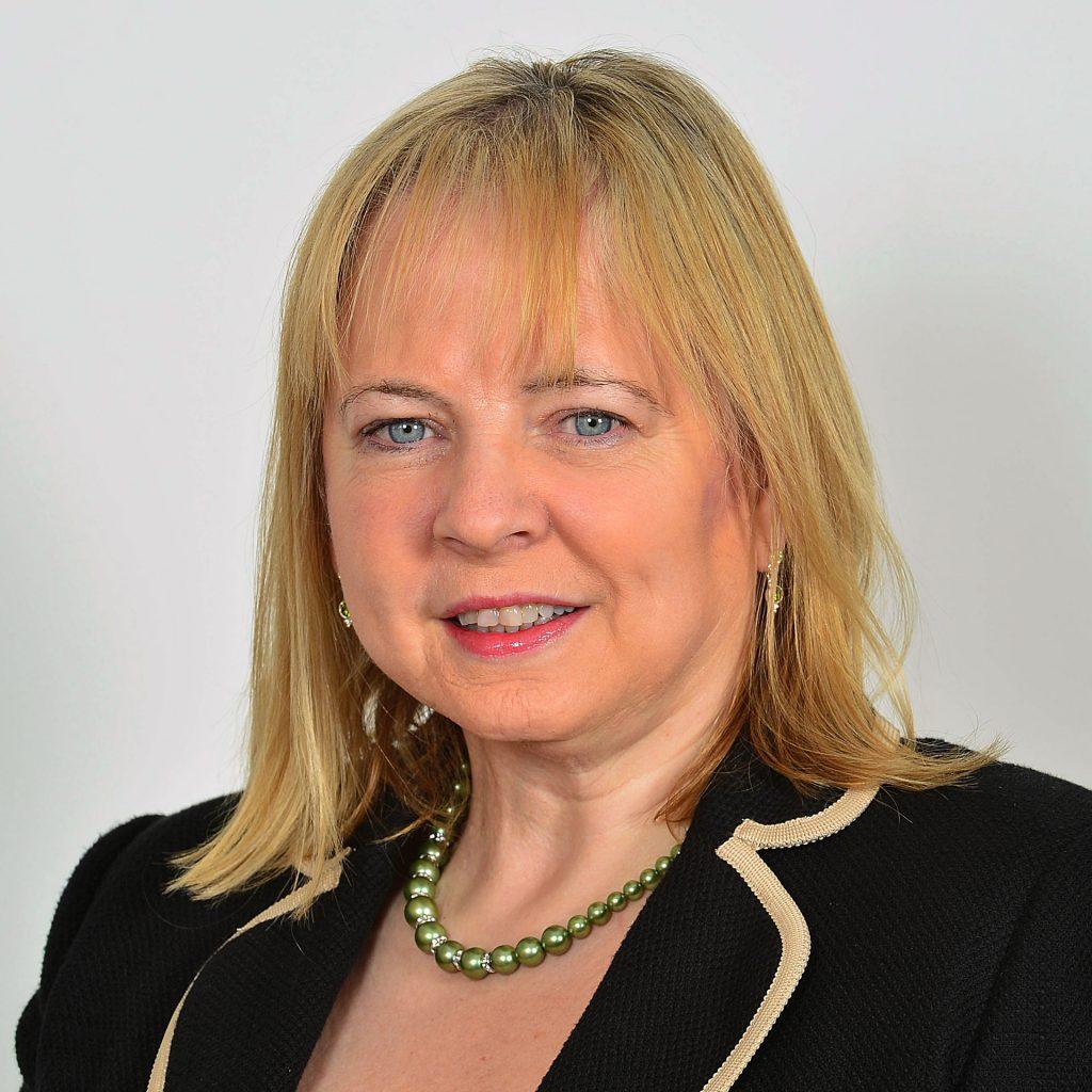 Imelda McMillan
